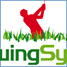 Part of the Golf Swing Systems logo